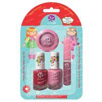 SuncoatGirl Coffret Cadeau Pretty Me Play Make-Up Kit Ange 1  set