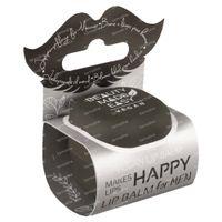 Beauty Made Easy Lippenbalsem for Men Vegan 6,8 g