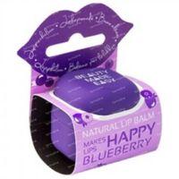 Beauty Made Easy Lippenbalsem Blueberry 6,8 g