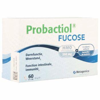 Probactiol Fucose 60 capsules