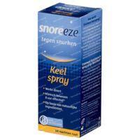 Snoreeze Keelspray 23,5 ml