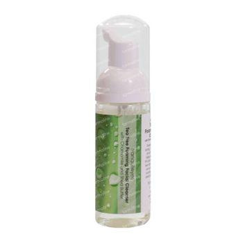 Eye Eco TT Reinigende Mousse 2% voor Oogleden 50 ml