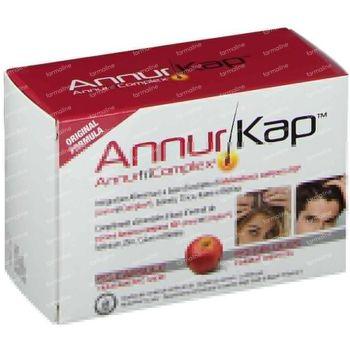 AnnurKap AnnurtiComplex 60 gélules souples