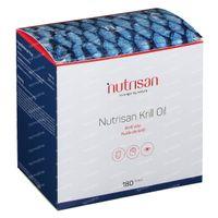 Nutrisan Krill Oil 180  capsules