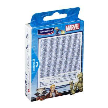Hansaplast Kids Marvel 20 pleisters