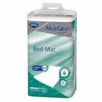 Hartmann MoliCare Premium Bed Mat 5 40 x 60 cm 30 pièces