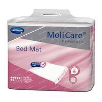 Hartmann MoliCare Premium Bed Mat 5 60 x 90 cm 30 pièces