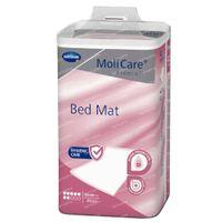 Hartmann MoliCare Premium Bed Mat 7 60 x 60 cm 25 pièces
