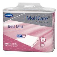 Hartmann MoliCare Premium Bed Mat 7 60 x 90 cm 25 pièces