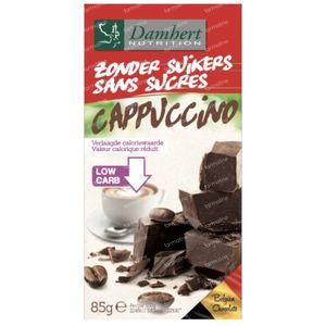 Damhert Chocolade Cappuccino Suikervrij 85 g