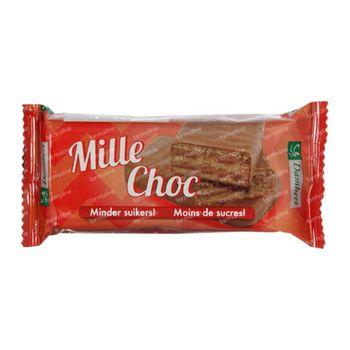 Damhert Mille Choc Minder Suikers 34 g