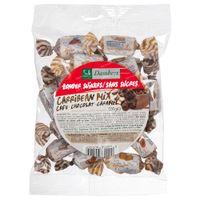 Damhert Carribean Mix Toffees Zonder Suikers 100 g