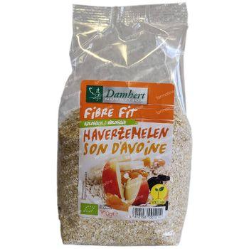 Damhert Fibre Fit Son d'Avoine Bio 300 g