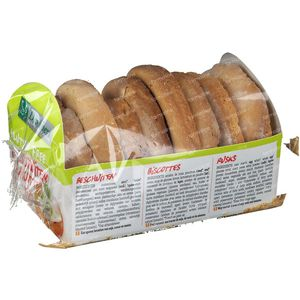 Damhert Beschuiten Glutenvrij 125 g
