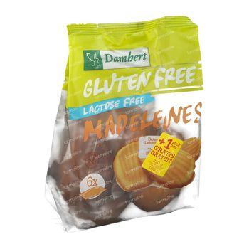 Damhert Gluten Free Madeleines 180 g
