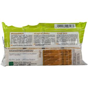 Damhert Glutenvrij Amandelgebak 200 g