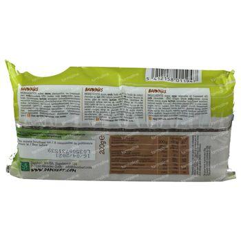 Damhert Brownies Glutenvrij 190 g