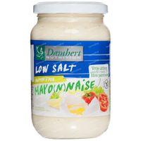 Damhert Low Salt Mayonaise Sans Gluten 300 g