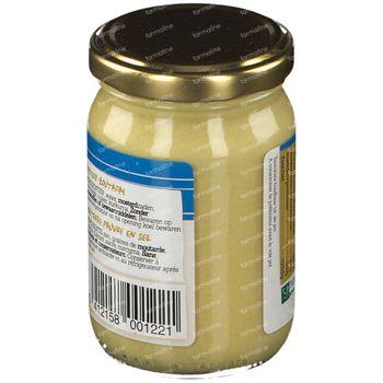 Damhert Low Salt Moutarde Sans Gluten 200 g