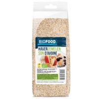 Biofood Wheat Bran Bio 300 g