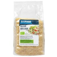Biofood Bulgur Bio 500 g