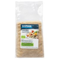Biofood Couscous Full Grain Bio 500 g