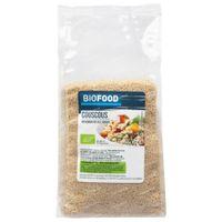 Biofood Couscous Volkoren Bio 500 g