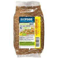 Biofood Zilvervliesrijst Bio 1000 g