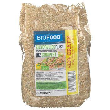 Biofood Riz Complet Bio 1000 g