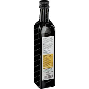 Biofood Huile de Tournesol Bio 500 ml