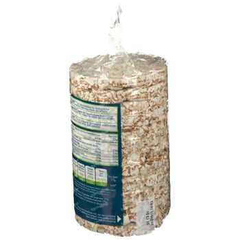 Biofood Gaufre à l'Épeautre Bio 100 g