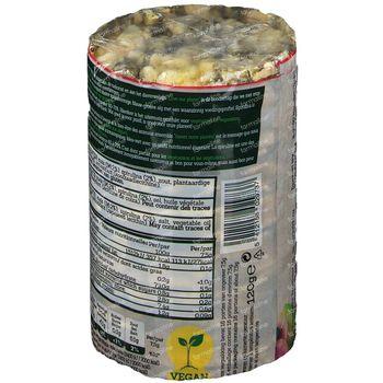 Damhert Gaufre de Maïs Algues Spirulina 120 g