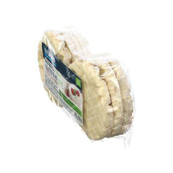 Biofood Galettes de Riz Yaourt Bio 100 g
