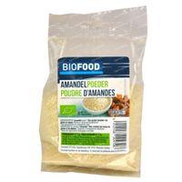 Biofood Almond Powder Bio 100 g