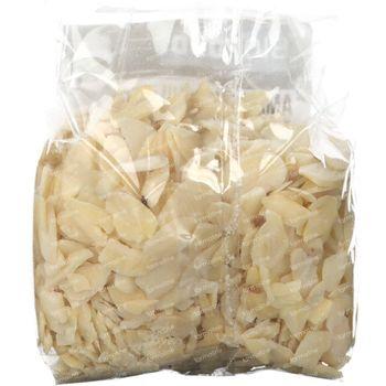 Biofood Amandelschilfers Bio 100 g