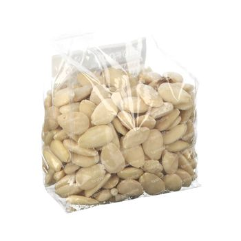 Biofood Amandelen Geblancheerd Bio 200 g