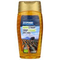 Biofood Agavesiroop Amber Bio 250 g