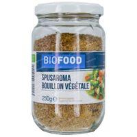 Biofood Vegetal Broth Bio 250 g
