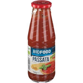 Biofood Passata Bio 700 g