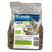 Biofood Linsen Dupuy Bio 500 g