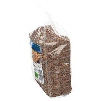 Biofood Berglinzen Bio 500 g