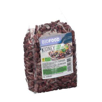 Biofood Kidneybonen Bio 500 g