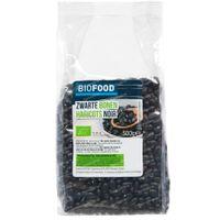 Biofood Zwarte Bonen Bio 500 g