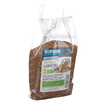 Biofood Biologische Kokosbloesemsuiker 250 g