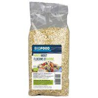 Biofood Biologisch Havermout 750 g