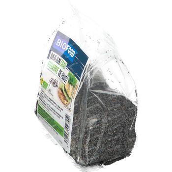 Biofood Maanzaad Bio 125 g