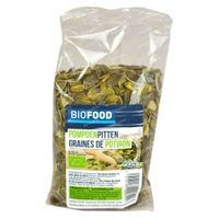 Biofood Pompoenpitten BIO 250 g