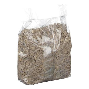 Biofood Graines de Tournesol BIO 500 g