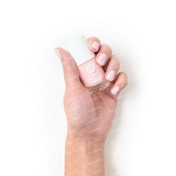 MÊME Silicium Nagellak 01 Rose 10 ml