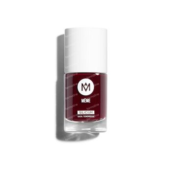 MÊME Silicium Nagellak 03 Cassis 10 ml